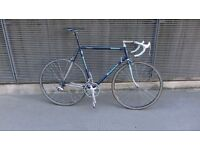 Bianchi Columbus Genius bike, serious racing bike, early 90s, dura ace 10spd. excellent condition