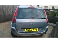 Ford fusion tdci
