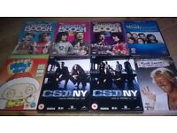 DVD Bundles - £5 each