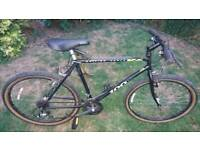 British Eagle K4100sti Mountain bike