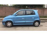 Hyundai amica 2002 999 Cc