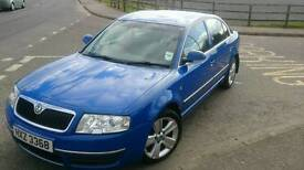2008 Skoda Superb Elegance, excellent condition, serviced,well maintained