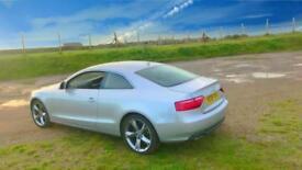 Audi a5 2.0tdi manual 170bhp no a3,a4,a6,q5,q7 2.0tdi manual