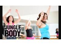 Jungle body