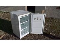 3 shelf freezer with 2 drawers and 1 door, D560xW490xH840.