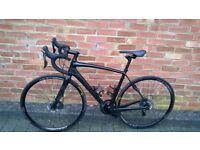 Specialized Roubaix SL4 Comp Road bike