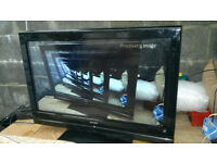 "SANYO 32"" LCD TV FREEVIEW HDMI USB"
