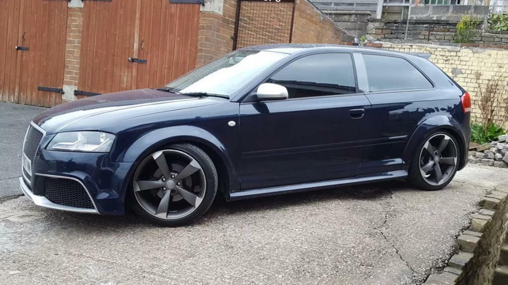Audi Rs3 Replica In Bishopbriggs Glasgow Gumtree