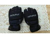 DAINESE D DRY Winter gloves