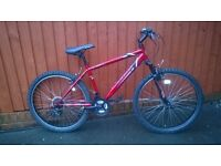 Apollo Feud.. Mountain Bike.. Suitable for Youth or Small Adult..Good Looking..Rides well..£55.00