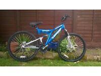mens / ladies Dunlop bike / cycle