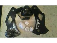 Condition mask, Elevation training mask 2.0