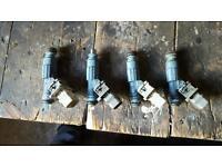 Vxr injectors and vxr maf z20let upgrade