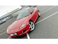 Mazda RX8 192BHP 1.3 ROTARY