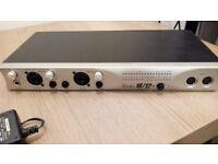 Hercules 16/12 Firewire Audio Interface