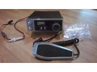 Craig 40 Channel Mobile CB Transceiver