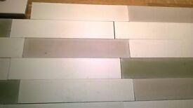 Handmade Encaustic Tiles from Morocco