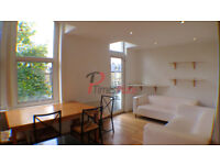 ** 2 double bedroom apartment with juliet balcony for only £1350 pcm **