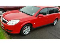 Vectra estate cdti 150bhp. Excellent. £2250 ono. Great car for small money, has to be a bargain.