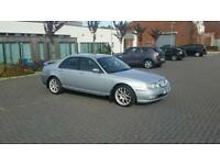 Rover 75 (pre launch car)
