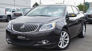 2014 BUICK VERANO SEDAN LEATHER