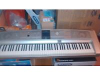 FOR SALE YAMAHA DGX 505 Portable Grand