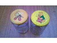 Honey-glass