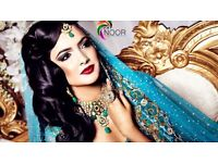 Professional Hair & Makeup Artist - London/ Mobile / Bridal / Party / Events / Asian Makeup