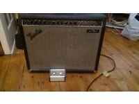 Fender Princeton Chorus Guitar Amplifier