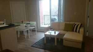 Brand New 2 bedroom condo close to Whyte Ave and U of A Edmonton Edmonton Area image 3