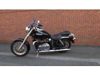 Now Sold - Great Bike Very low miles excellent condition will have 12 months MOT