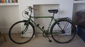 Medium size bike in Peckham