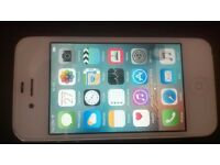 iphone 4s, 16gb, white, unlocked,