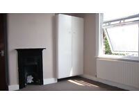 Spacious & Bright Double Room close to Tube available in our Friendly Flatshare