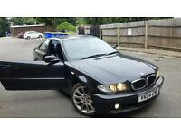BMW 318 CI 2004 89000 MILE