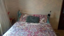 Bright Double in friendly house share