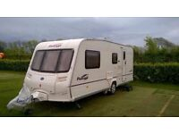 bailey pageant champagne 2006 4 berth