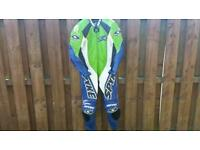 Spyke motorcycle leathers