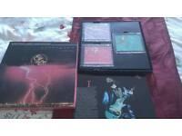 ELO cds