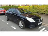 Vauxhaull Vectra 1.8 vvti (2007) MOT December, px welcome