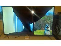 "40"" Sharp Smart LED HDTV with Aquos"
