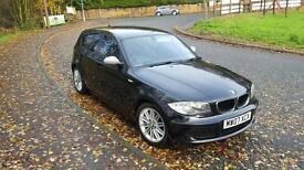 BMW 118d 2007 143bhp