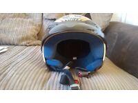 nitro seventyfive helmet