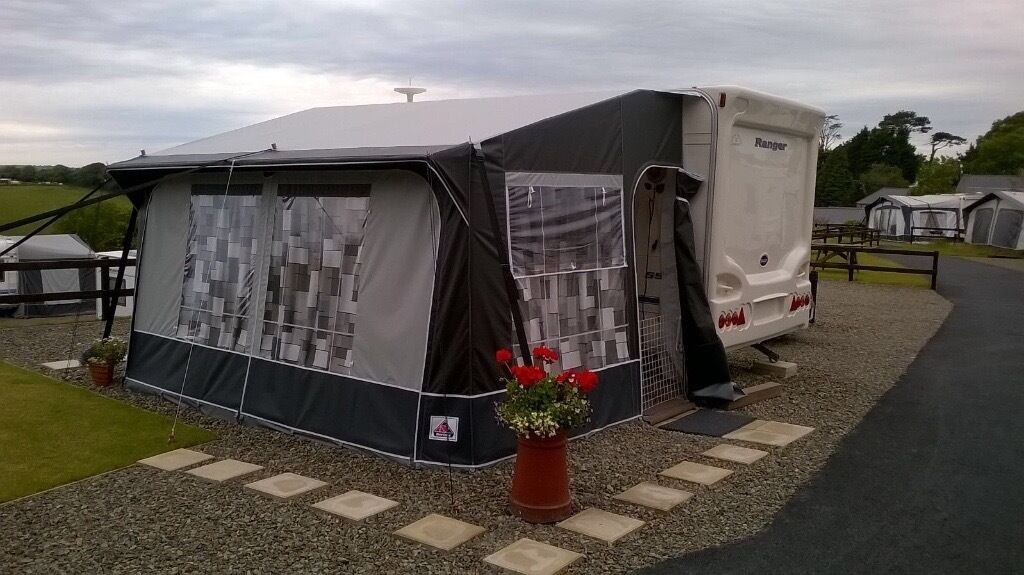 AWNING - DOREMA QUATTRO 380 PLUS DECKING | in Plymouth ...
