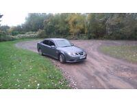 Saab 9-3 1.9TiD 150hpb £3000 ono