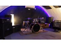 West London Rehearsal Rooms - Fully Equipped - Great Offers