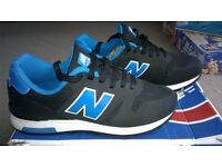 Boys New Balance trainers, size 6,