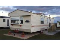 CARAVAN FOR HIRE RED LION ARBROATH