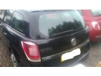 Astra MK5 1.2 CTDI (2006) Tailgate Boot Lid- VERY GOOD USED CONDITION!