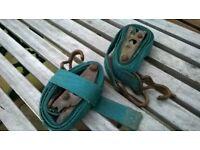 boat straps